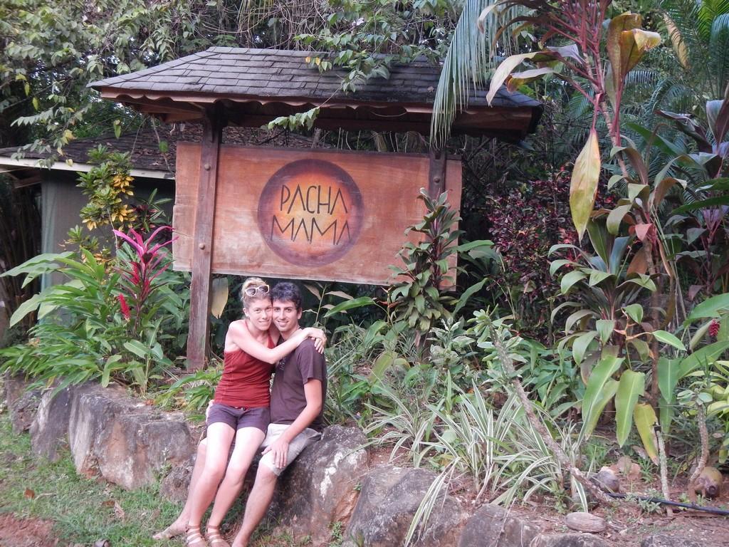 Trovare Lavoro In Costa Rica pacha mama - la fattoria dell'autosufficienza e permacultura