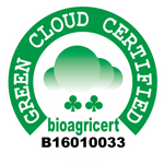 Certificato Green Cloud
